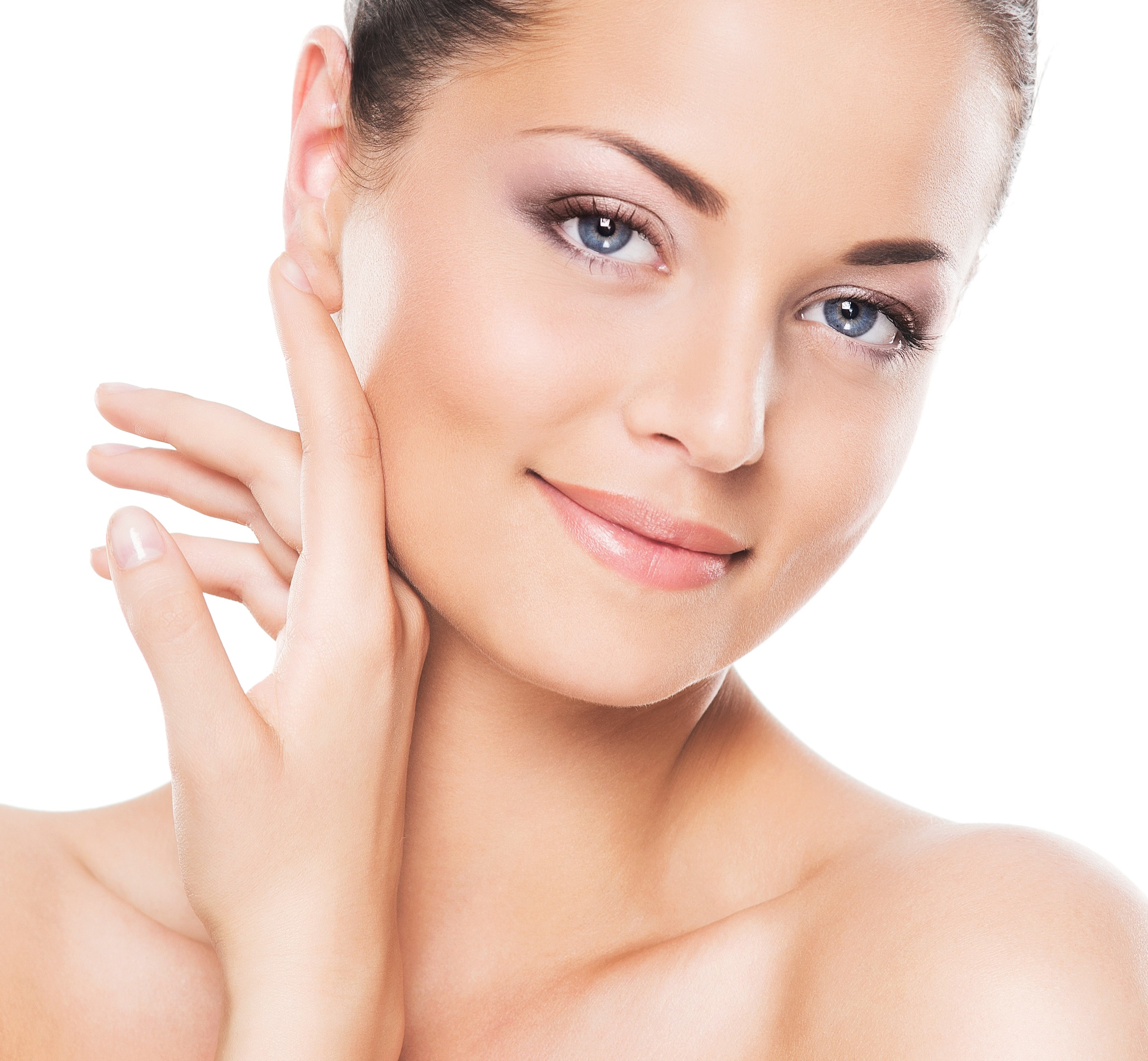 Image result for Get practically Painless Treatments using Technology Safe for all Skin Tones