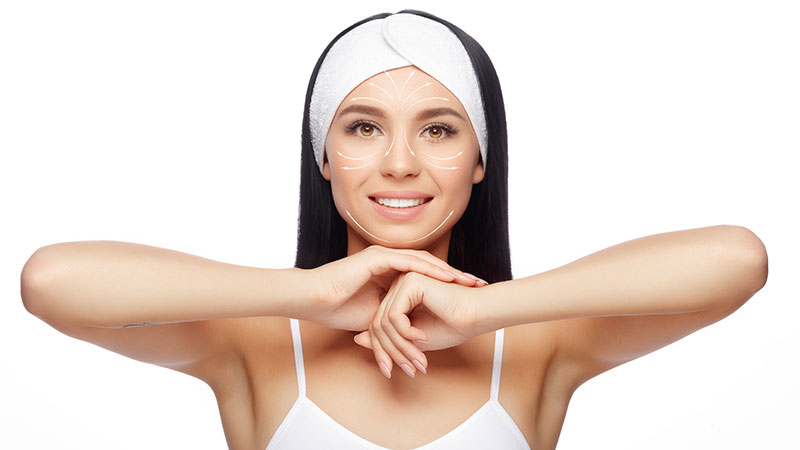 Skin Tightening – Face