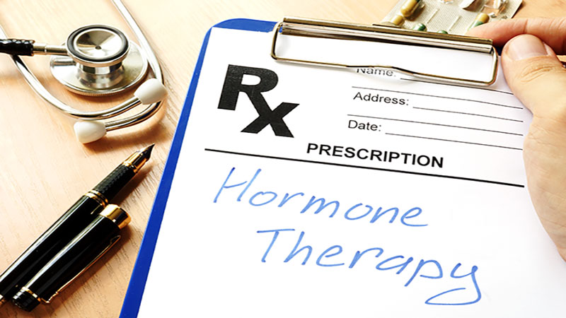 Bioidentical Hormone Replacement | Capitola Natural Foundations
